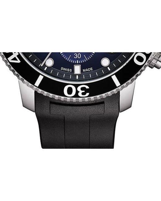 Tissot T Sport Seastar 1000 Rubber Strap Chronograph For Men Lyst