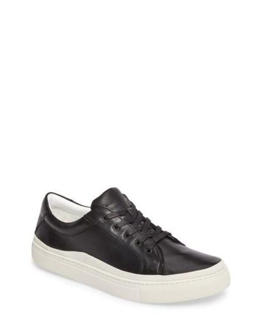 Kenneth Cole Reaction | Black Kenneth Cole Reaction Sneaker for Men | Lyst