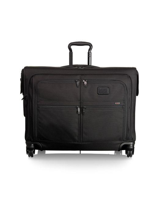 Tumi - Black 'alpha 2' Medium Trip Wheeled Garment Bag - Lyst