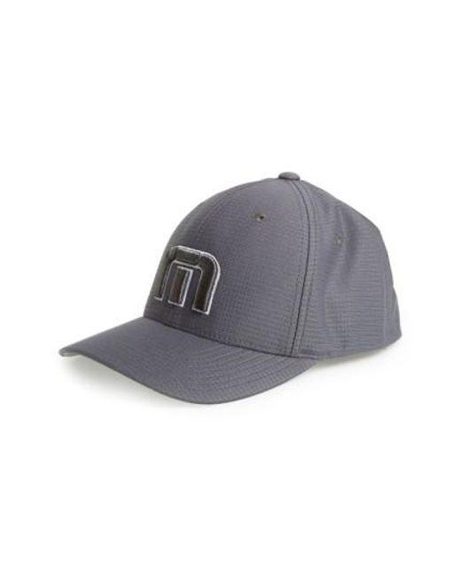 Travis Mathew | Gray 'b-bahamas' Hat for Men | Lyst