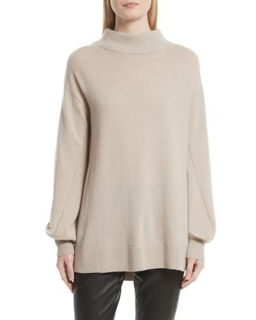 Rag & Bone | Multicolor Ace Cashmere Turtleneck Sweater | Lyst