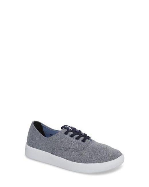 Keds - Blue Keds Studio Leap Sneaker for Men - Lyst