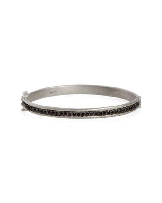 Armenta - Metallic New World Bracelet - Lyst