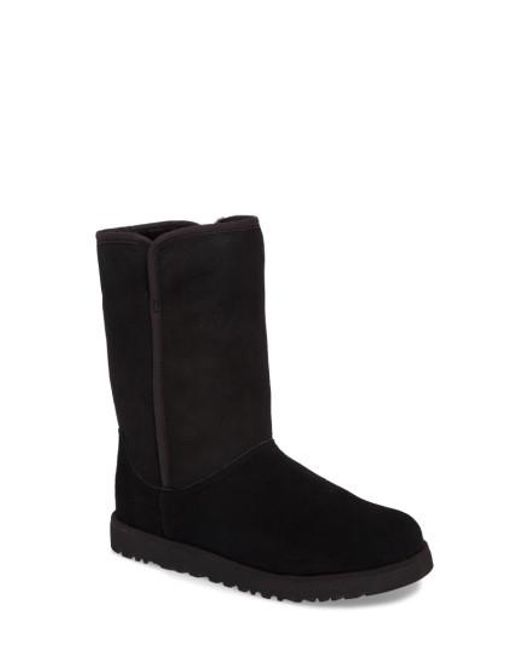 Ugg - Natural Ugg 'michelle' Boot - Lyst