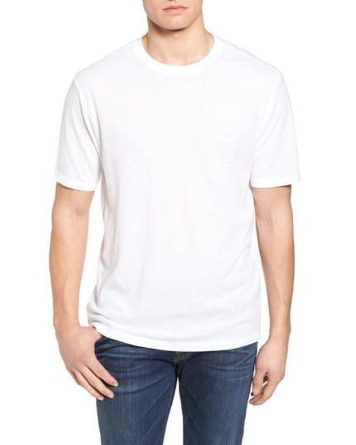 Nat Nast | White Good Times Graphic T-shirt for Men | Lyst