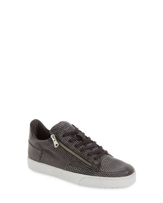 Blackstone - Black 'KL51' Sneaker - Lyst