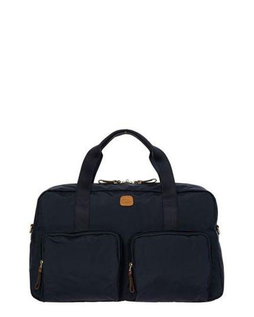 Bric's | Blue X-bag Boarding 18-inch Duffel Bag for Men | Lyst