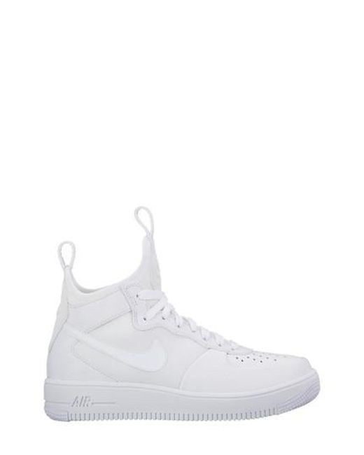 Nike - White Air Force 1 Ultraforce Mid Sneaker for Men - Lyst