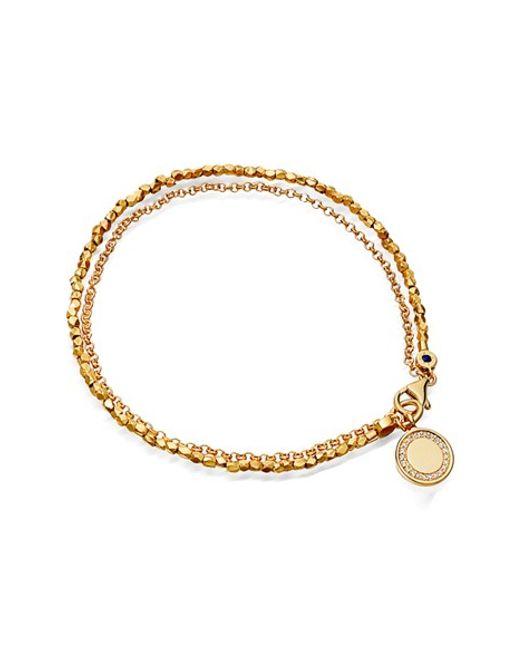 Astley Clarke | Metallic 'cosmos Biography' Bracelet | Lyst