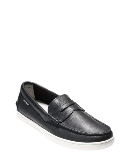 Cole Haan | Black 'pinch' Penny Loafer for Men | Lyst