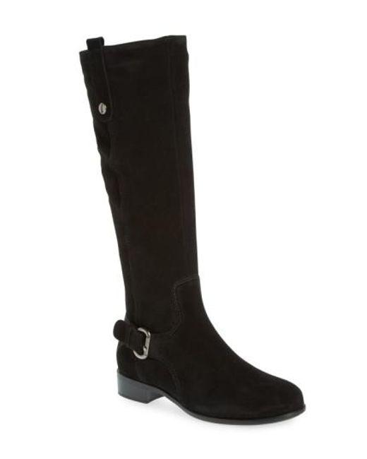La Canadienne | Black 'stefanie' Waterproof Boot | Lyst