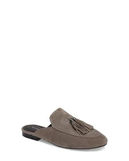 Kenneth Cole | Multicolor Whinnie Loafer Mule | Lyst