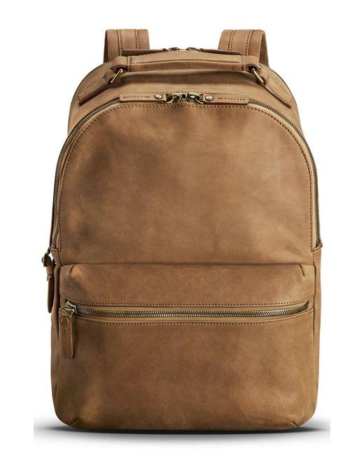 Shinola - Multicolor Outrigger Runwell Backpack - for Men - Lyst