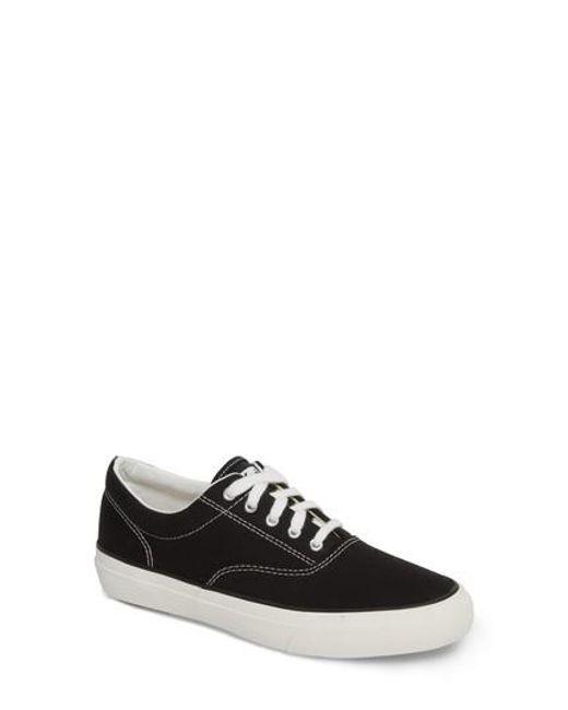 Keds - Black Keds Anchor Sneaker - Lyst
