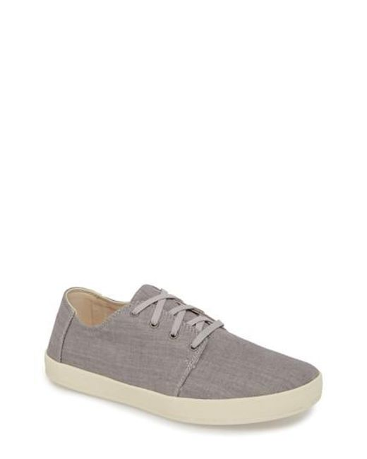 Ohy1FndqbQ Payton Low-Top Sneakers