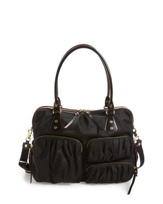 MZ Wallace - Black Jane Handbag - Lyst