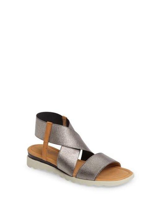 The Flexx - Multicolor Extra Sandal - Lyst