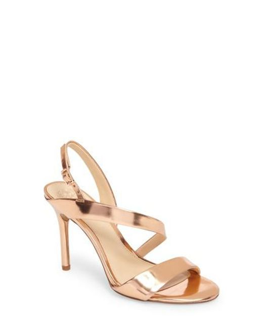 Vince Camuto | Multicolor Costina Sandal | Lyst