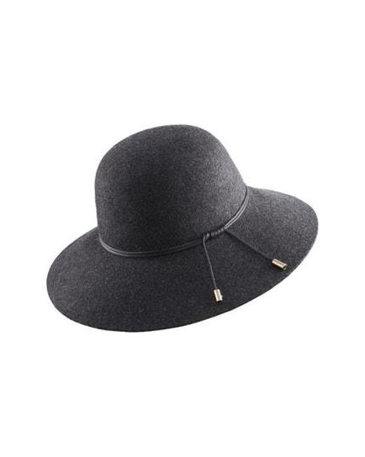 Helen Kaminski - Multicolor Wool Hat - - Lyst e1229c417552