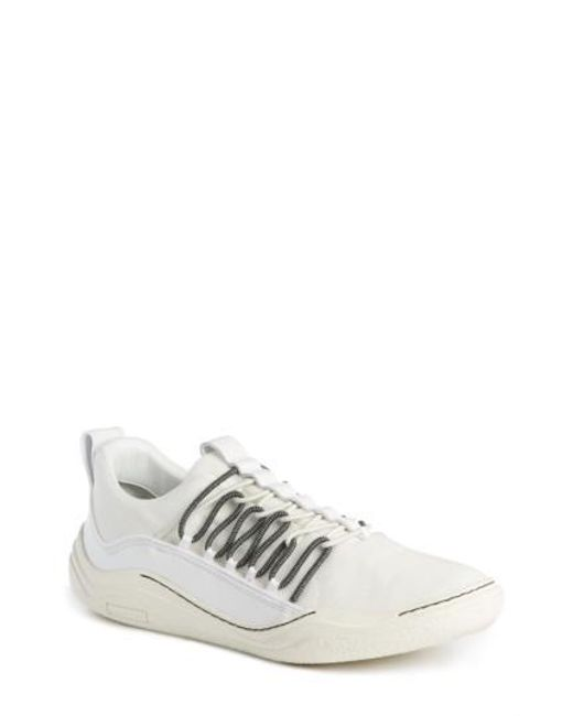 Lanvin Men's Elastic Sneaker sG9JpCn