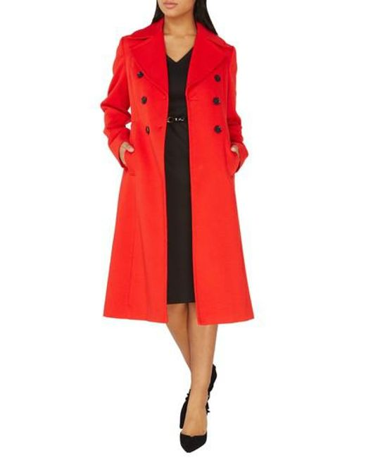 dorothy single women Free shipping and returns on dorothy perkins single breasted coat at nordstromcom with a silhouette inspired by classic crombie-style coats, this single.