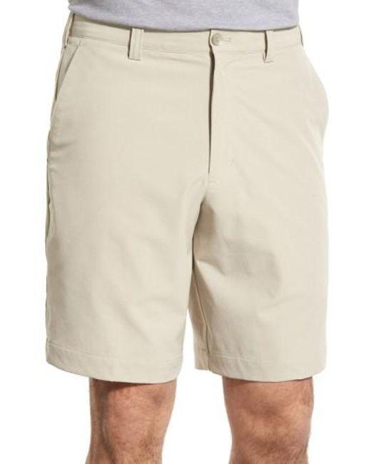 Cutter & Buck - Natural 'bainbridge' Drytec Shorts for Men - Lyst