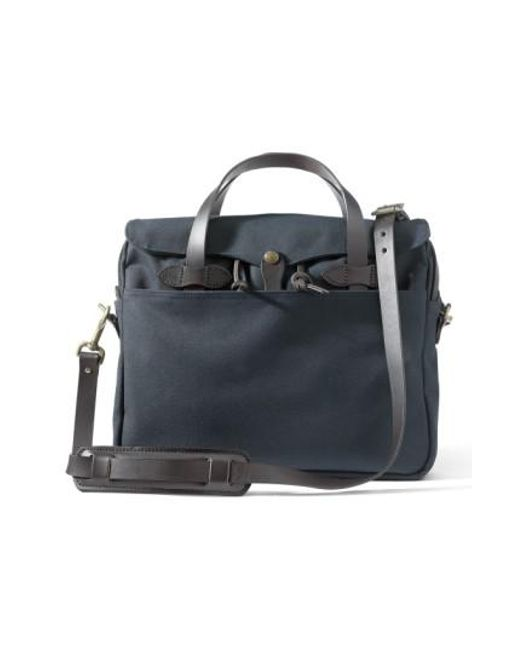 Filson - Blue Original Briefcase for Men - Lyst