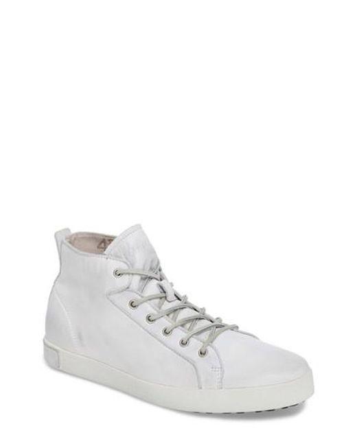 Blackstone | Brown 'jm03' Sneaker for Men | Lyst