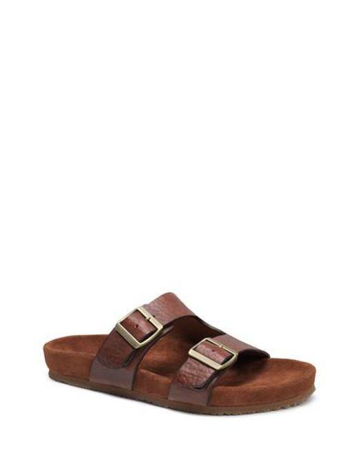 Trask Men's Findley Slide Sandal xByViY
