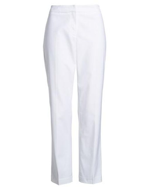 NIC+ZOE | White The Perfect Ankle Pants | Lyst
