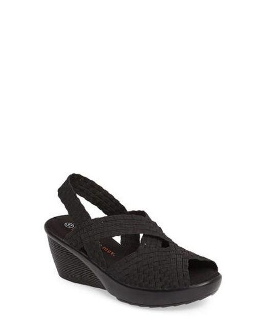 Bernie Mev Women's Fresh Brighten Sandal wFHdHN6