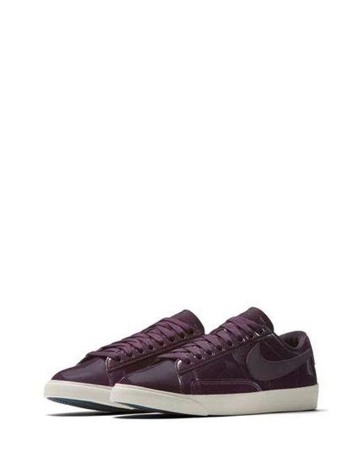 Nike | Multicolor Blazer Low Top Sneaker Se | Lyst