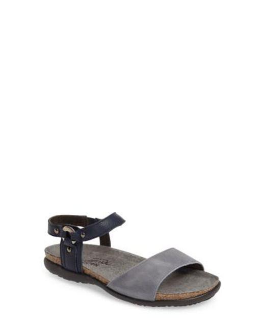 Naot - Multicolor 'sabrina' Sandal - Lyst
