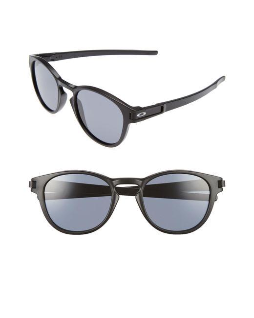Oakley - Multicolor Latch 53mm Sunglasses - for Men - Lyst