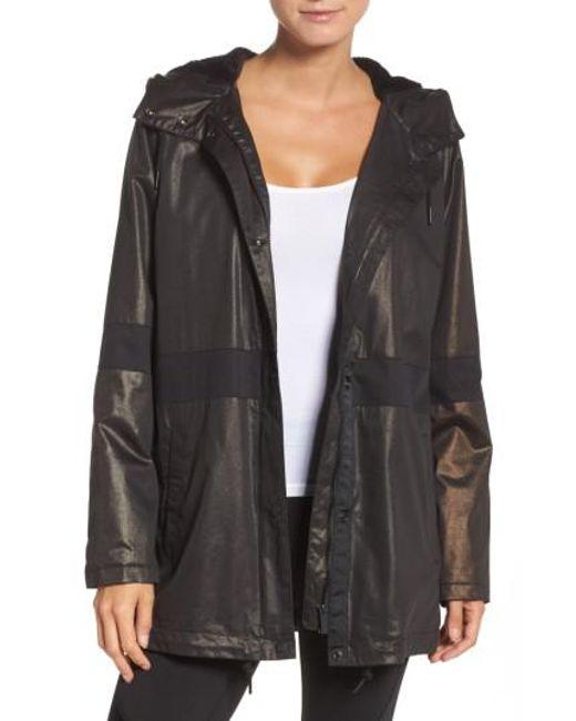 Alala | Black Klein Jacket | Lyst