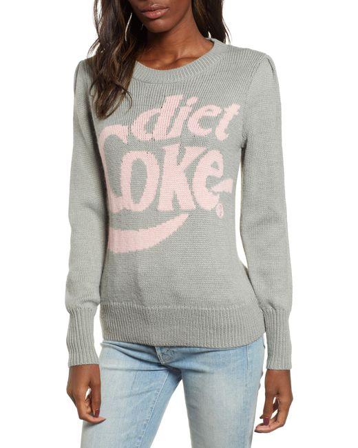 Wildfox - Multicolor Diet Coke Sweater - Lyst