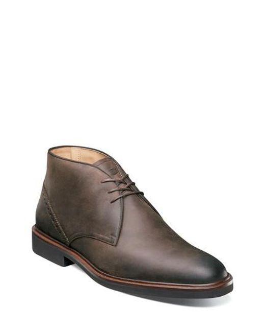Florsheim | Brown Truman Chukka Boot for Men | Lyst