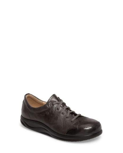 Finn Comfort   Gray Altea Sneaker   Lyst