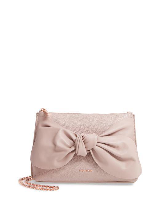 Ted Baker - Darnna (pale Pink) Handbags - Lyst