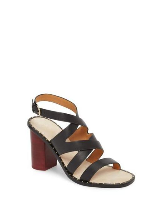 Joie Women's Onfer Studded Strappy Sandal GKtPqjY22k