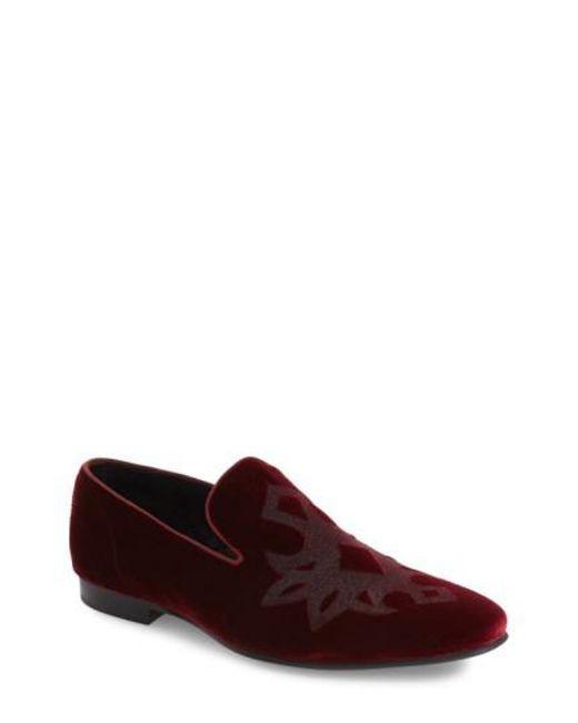 Steve Madden | Brown Lorax Venetian Loafer for Men | Lyst
