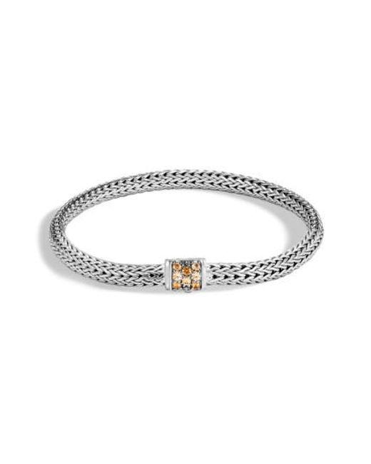 John Hardy | Metallic Classic Chain Extra Small Bracelet | Lyst
