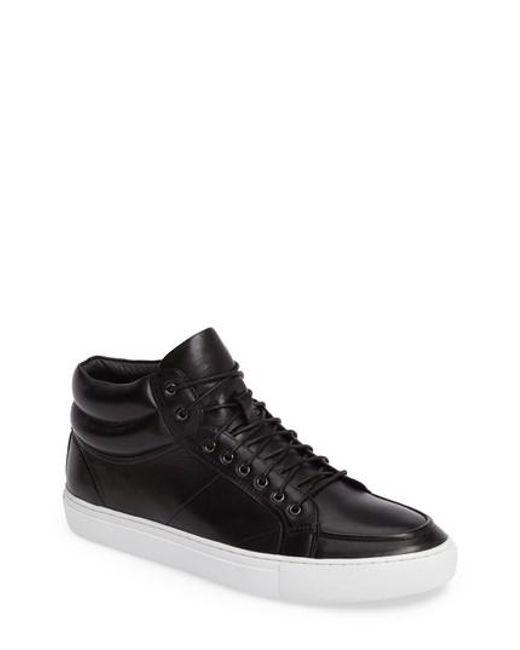 Zanzara Men's Clef Sneaker jnAuP8z