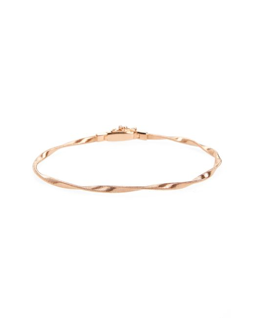 Marco Bicego - Metallic 'marrakech' Single Strand Bracelet - Lyst
