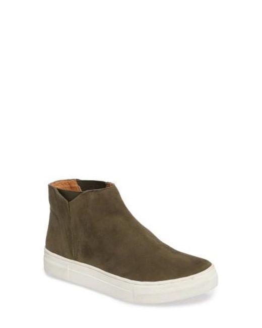 Seychelles | Green Set Platform Sneaker | Lyst