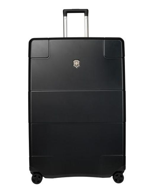 Victorinox | Black Victorinox Swiss Army Lexicon Frequent Flyer 32-inch Wheeled Suitcase for Men | Lyst