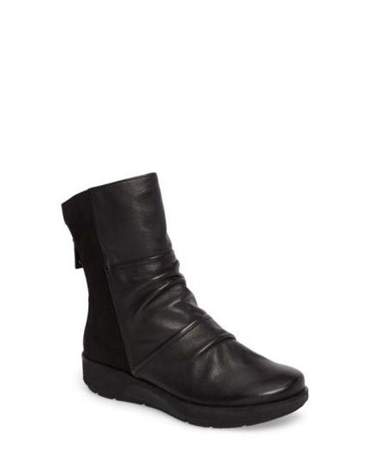 Otbt | Black Pilgrim Boot | Lyst