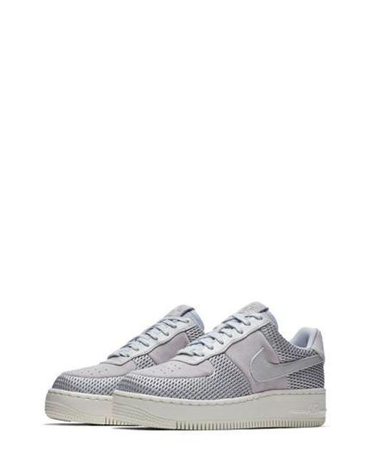 platform sneakers - White Nike E3vxewM