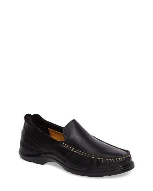 Cole Haan   Black Bancroft Loafer for Men   Lyst