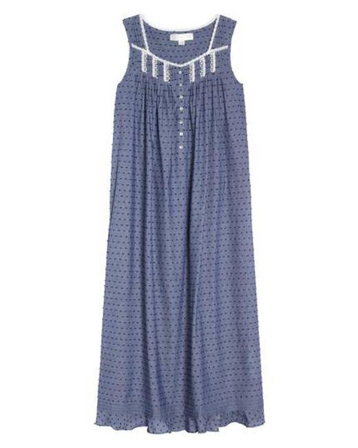 Eileen West | Blue Ballet Nightgown | Lyst